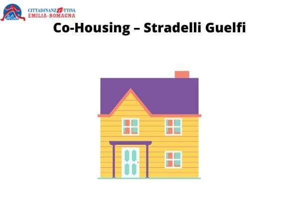 Co-Housing – Stradelli Guelfi