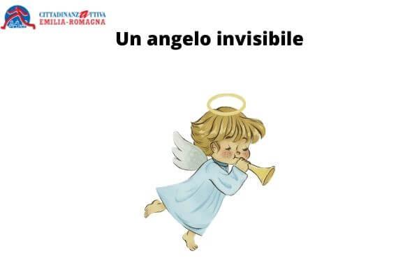 Un angelo invisibile