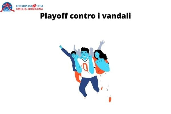 Playoff contro i vandali