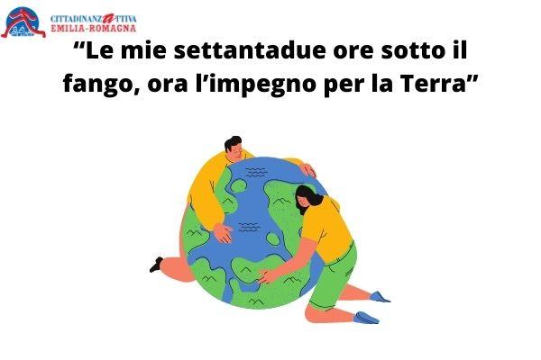 Roberto Robustelli e il suo impegno per il pianeta