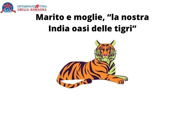 India oasi delle tigri