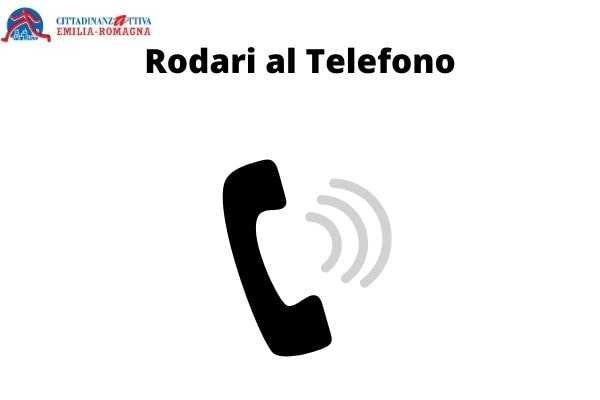Rodari al Telefono