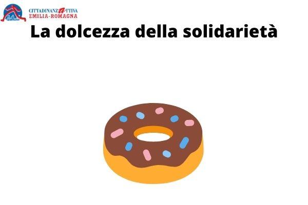 La dolcezza della solidarietà