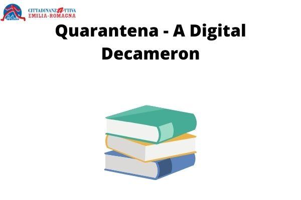 A Digital Decameron