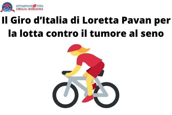 Giro in bicicletta