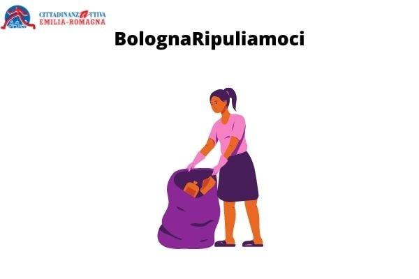 BolognaRipuliamoci