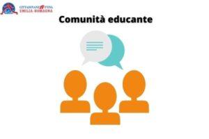 Comunità educante