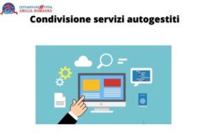 Condivisione servizi autogestiti