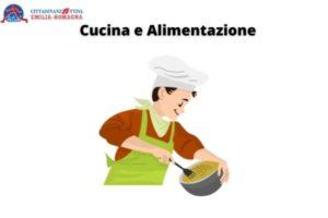 Cucina e Alimentazione