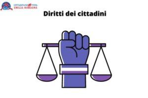 Diritti dei cittadini