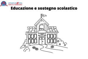 Educazione e sostegno scolastico