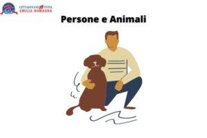 Persone e Animali