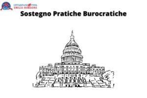 Sostegno Pratiche Burocratiche